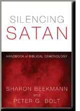 Silencing Satan book