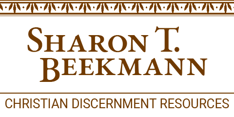 Sharon Beekmann's Website