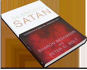 Silencing Satan book cover