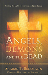 Angels, Demons and the Dead book cover
